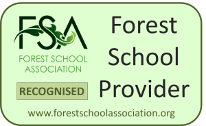 Recognised Forest School Provider